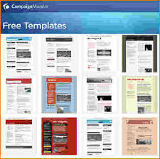 3 outlook newsletter template teknoswitch