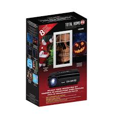 Home Depot Christmas Clearance by Amazon Com Total Homefx Plus Digital Projector Decorating Kit