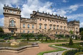 Where Is Kensington Palace Where Is Victoria Filmed Castle Howard Harewood House Beverley
