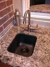 small wet bar sink black granite bar sink 50 best living room images on pinterest