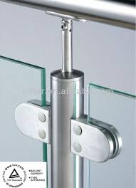 Handrail Systems Suppliers Best 25 Glass Railing System Ideas On Pinterest Glass Balcony