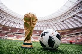 Flag Football Play Designer Revealed The Fifa 2018 World Cup Official Match Football Is The