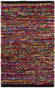 Rag Area Rug Textile Area Rugs Rag Rug Collection Safavieh