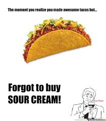 Taco Memes - taco fail by shiko meme center