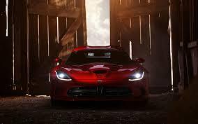 Dodge Viper Automatic - dodge viper u2013 endagtr