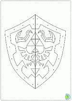 zelda coloring page legend of zelda coloring pages for the home pinterest free