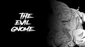 evil rag doll spirit halloween the evil gnome youtube