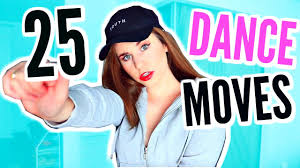 tutorial dance who you 25 dance moves you need to know funny how to dance tutorial