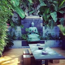Zen Spaces Creating A Zen Garden U2013 The Main Elements Of The Japanese Garden