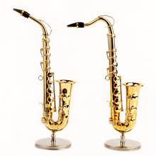 compare prices on saxophone ornament shopping