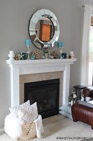 53 beautiful mantle decor ideas comfydwelling