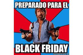 Memes Black Friday - los mejores memes sobre la locura de las compras de black friday