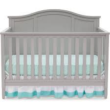 Delta Canton Convertible Crib by Delta Children Madrid 4 In 1 Convertible Crib White Walmart Com