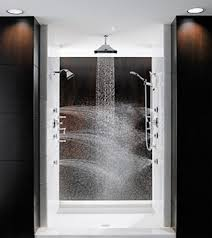 shopping guide shower systems
