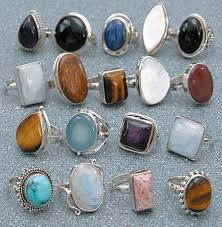 rings large stones images Sandi pointe virtual library of collections jpg