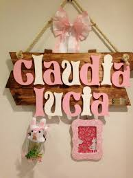 baby name plates name plates baby bunnies and bunnies on