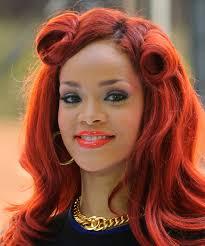 show nigerian celebrity hair styles rihanna hairstyles in 2018