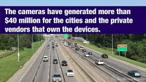 red light camera defense illinois ban on traffic enforcement cameras advances in iowa senate