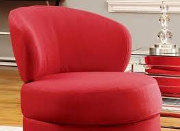 Retro Swivel Armchair Swivel Chairs For Living Room Fionaandersenphotography Co