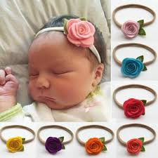 felt headbands wholesale vintage felt flower headband kids children