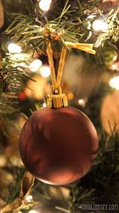 domer home our diy budget christmas tree