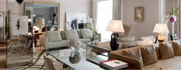 Parisian Living Room by Boutique Luxury Hotel In Paris Le Royal Monceau Raffles