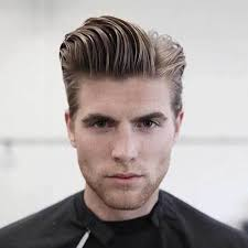 undercut slick back receding hairline 100 mens hairstyles 2015 2016 trend haircuts
