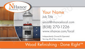 Appliance Business Cards Nhance Business Cards