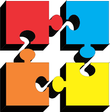 gallery for free clip art jigsaw puzzle pieces image clip art