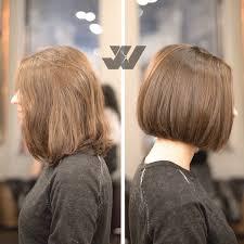 best bob haircut in chicago jesse wyatt hairstylist