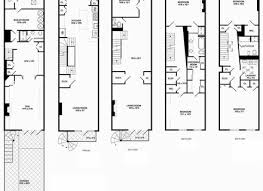 narrow house floor plans stunning narrow house floor plans pictures best inspiration