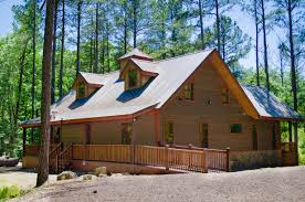 where is the bachelor mansion beavers bend adventures dream house