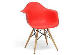 Mid Century Modern Plastic Chairs How To Embrace The Mid Century Style