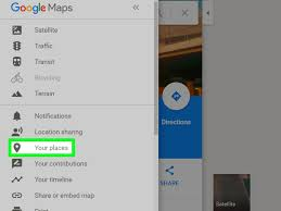 How To Correct Google Maps How To Add A Marker In Google Maps 15 Steps With Pictures