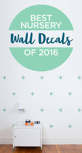 Wall Nursery Decals Best Nursery Wall Decals