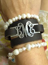 sterling silver monogram bracelet 147 best personalized jewelry from spirit filled designs images on
