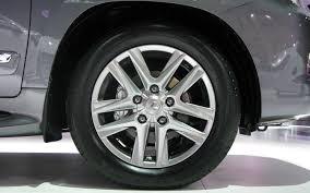 lexus wheels sale 2013 lexus lx570 2012 detroit auto show motor trend
