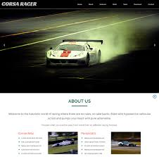 Estimation Responsive Business Html Template Free Download by 20 Best Html Templates For Your Entertainment Websites Gt3 Themes