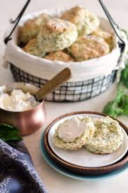 herbed cottage cheese scones bob u0027s red mill u0027s recipe box