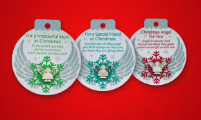 weve a gift silver plated christmas angels u0026 friends