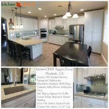 refinishing kitchen cabinets modesto tagura drive complete