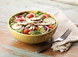 how to eat healthy at panera eat this not that
