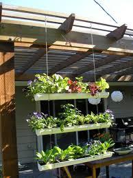 diy build your own herb garden indoor hanging garden diy 14132