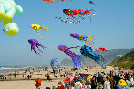 Seeking Oregon Coast Lincoln City Kite Festival Seeks 2014 Theme Oregon Coast