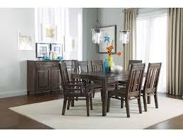kincaid furniture dining room cornerstone dining table 84 054
