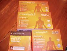 Body Comfort Heat Packs Body Comfort Health Care Ebay