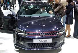 volkswagen polo gti 2016 polo gti vs auto cars