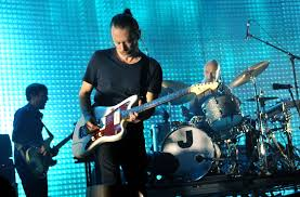 Radiohead Live In The Basement Dear Radiohead Will We See You In India Next Festival Sherpa