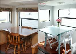 Rv Interiors Images Easy Rv Remodeling Instructions Rv Makeover Reveal Must Have Mom