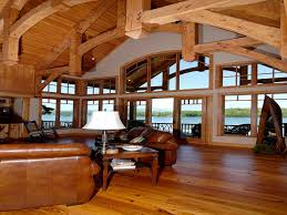 log cabin open floor plans rustic home plans with open floor plans cape atlantic decor